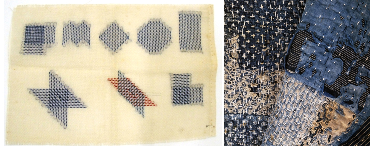 Visible Mending: The Beauty Of Broken Things