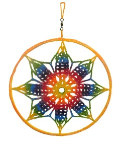 Must See: Renate Kirkpatrick's Dreamcatchers